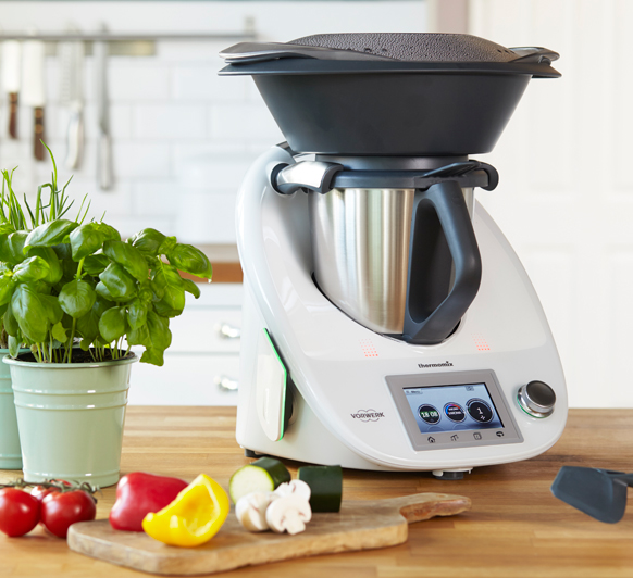 Se vende Thermomix®