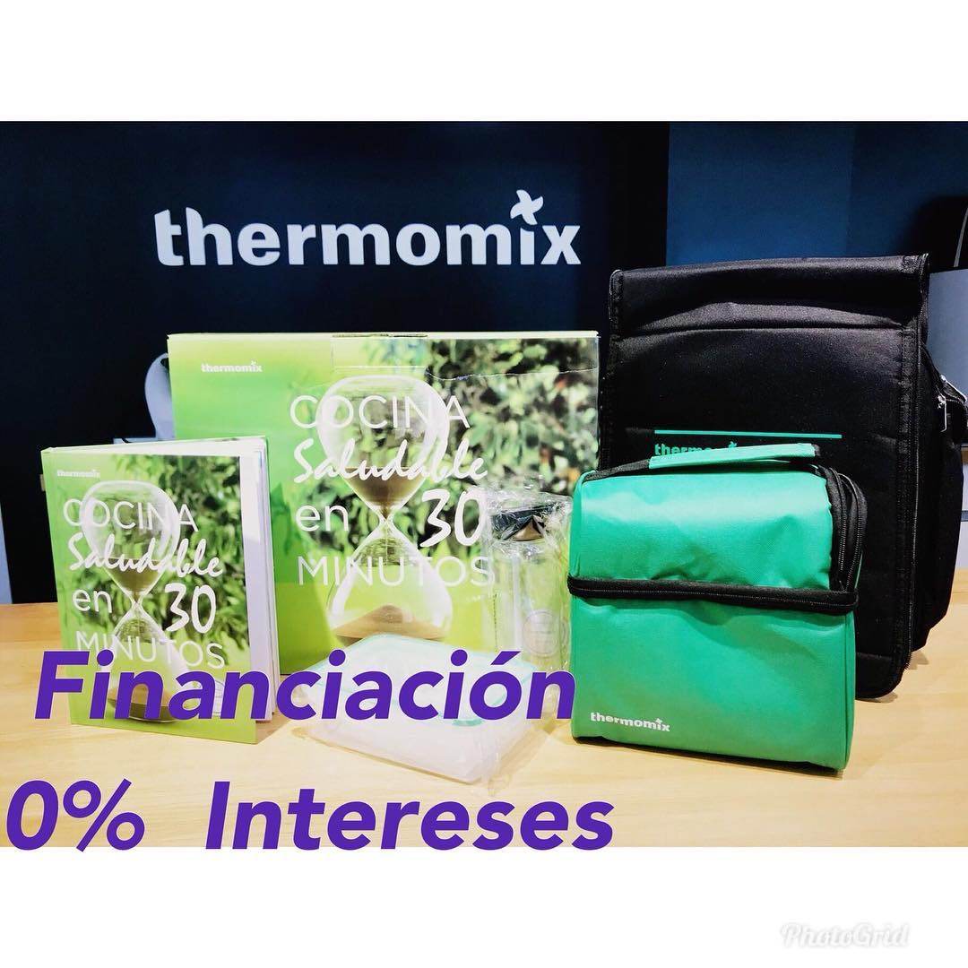 Cocina Saludable Thermomix | Edicion Especial Cocina Saludable En 30 Minutos Thermomix