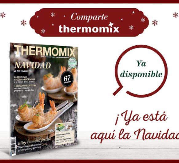REVISTA Thermomix® DE NAVIDAD