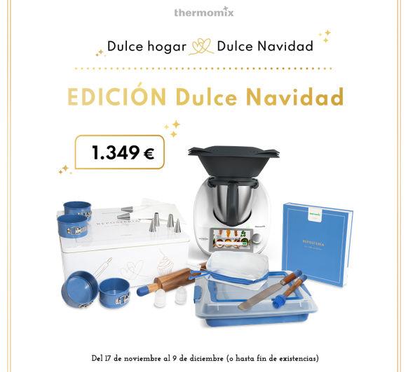 EDICION DE NAVIDAD