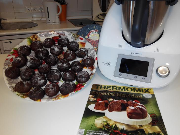 CHOCO KING CON Thermomix®
