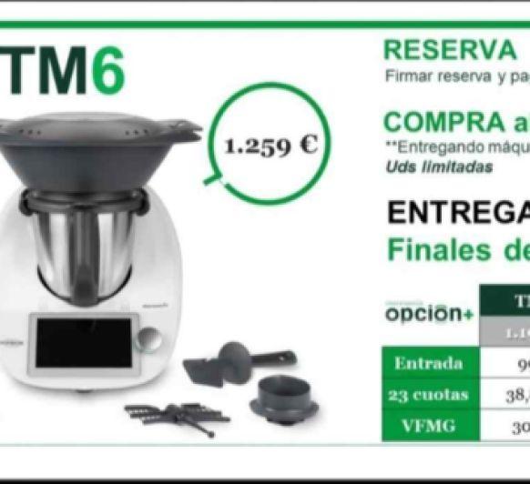 Nuevo TM6
