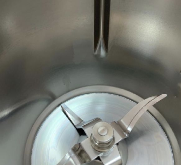 LIMPIEZA PROFUNDA DEL VASO DE Thermomix®