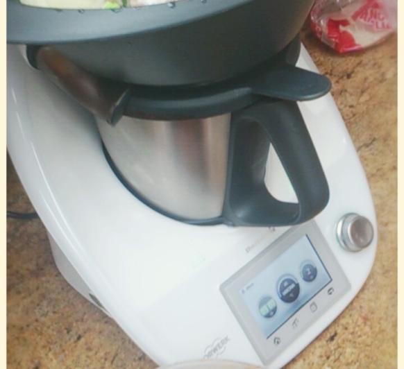 Cocinar varios platos para varios dias con Thermomix®