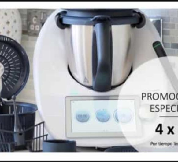 Thermomix® TM6 - 4x1