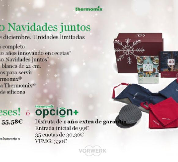 Edicion Navidades Juntos!!!