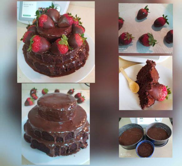 Para los amantes del chocolate !!!