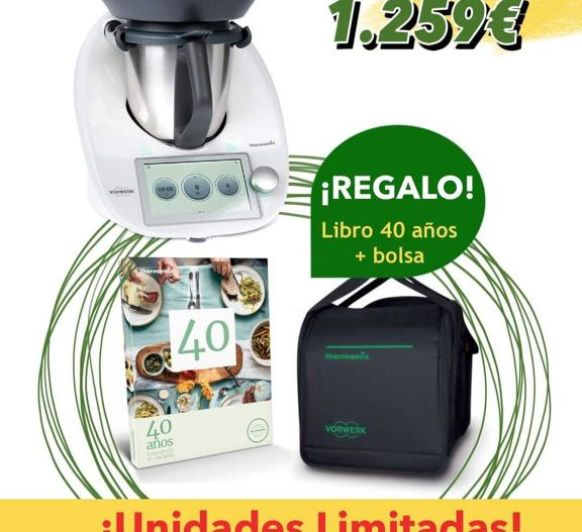 Thermomix® TM6 -