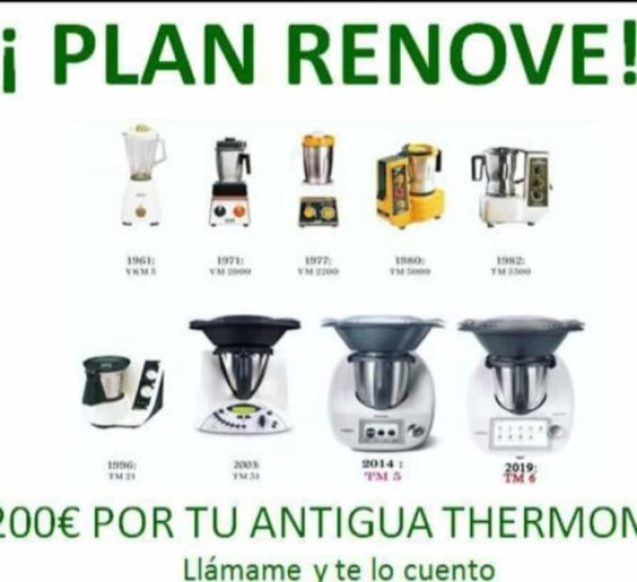 Plan renove!!
