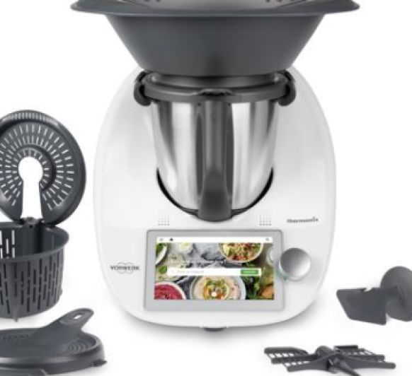Thermomix® tm6 INFORMATE 664771818