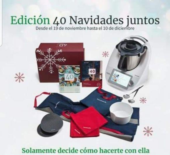 Edicion navidad