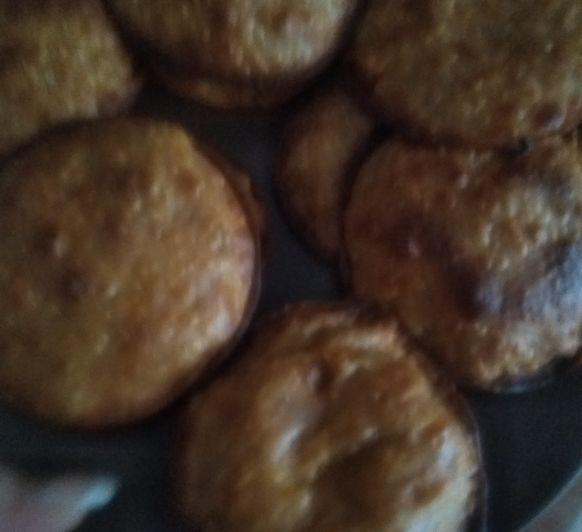 Empanadillas de criollos