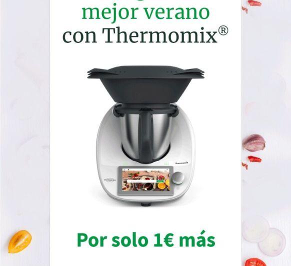 thermomix edicion especial de verano