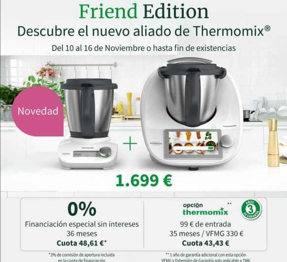 Thermomix® friends